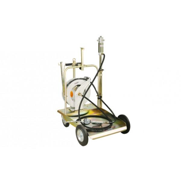 Передвижной комплект для раздачи масла 5:1 1700333M