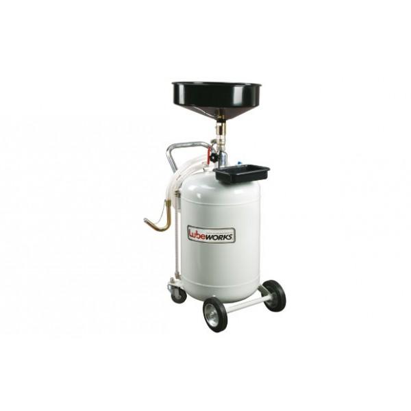 Установка для слива масла ЕAOD3080