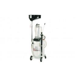 Пневматический экстрактор 2-в-1 с колбой AODE290