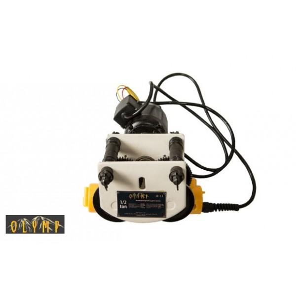 Электрокаретка для талей OLET 1 т