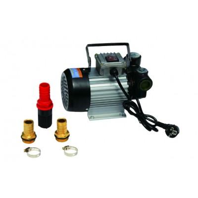 Насосная станция для диз. топлива 220 V с фильтром