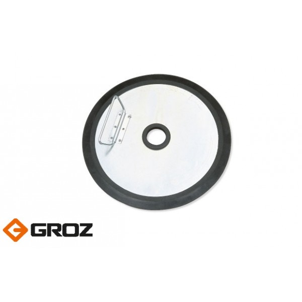Мембрана для нагнетателя смазки GROZ FLP/241-288 (GR44322)