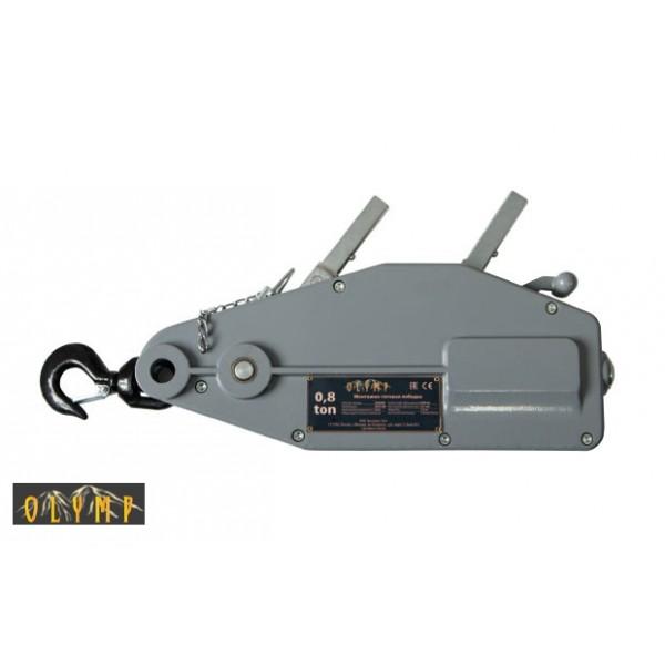 Монтажно-тяговая лебедка OLCP 5,4 т