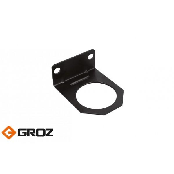 Настенное крепление для регулятора и фильтра-регулятора.Арт. GR60601