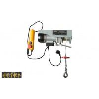 Таль электрическая канатная OLE 600/1200 кг