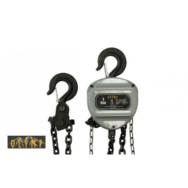 Таль стационарная OLC 3Т 9м