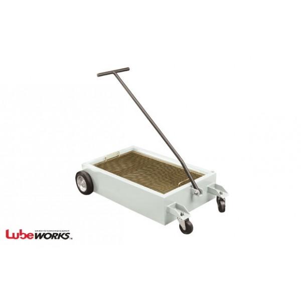Емкость для сбора отработанного масла Lubeworks 1710002