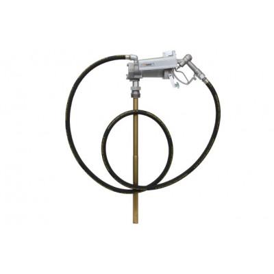 Электрический насос для топлива профессиональный.Арт. GR44040