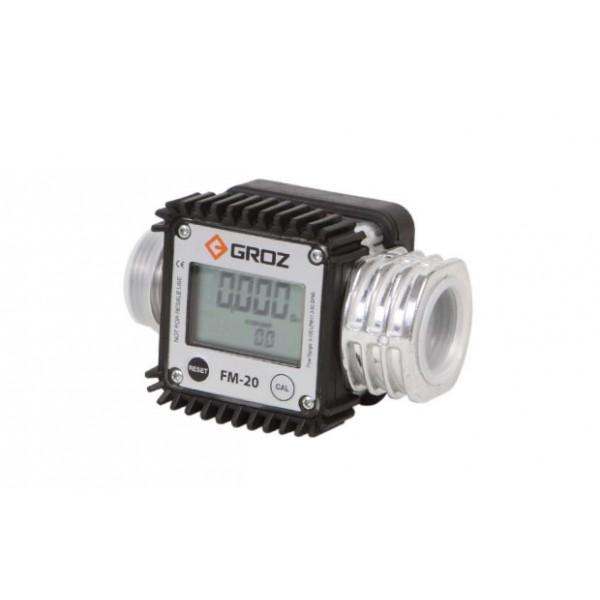 Электронный счетчик для топлива. Арт. 45650