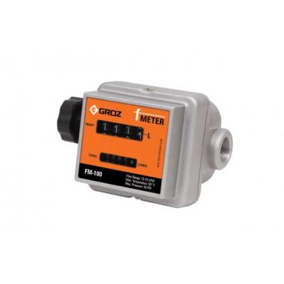 Механический счетчик для топлива. Арт. 45683