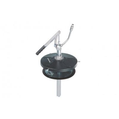 Нагнетатели смазки из емкости для заправки плунжерных шприцев GROZ GR 44212-44221