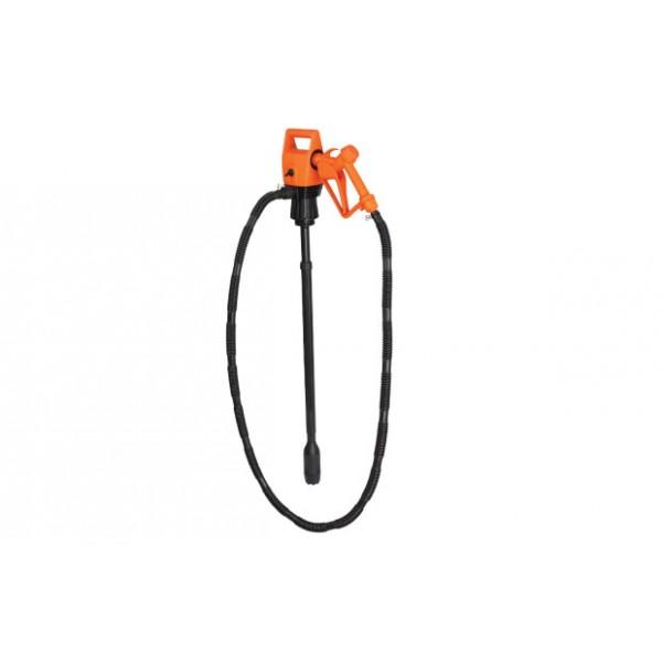 Электрический насос для бочек и еврокубов. Арт. 45488