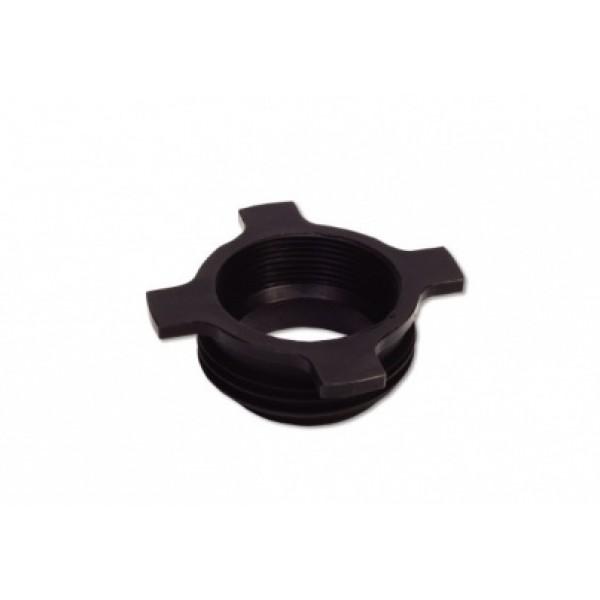 Резьбовой адаптер для пластиковых бочек. Арт. 44386